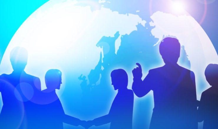 ビジネスと地球環境